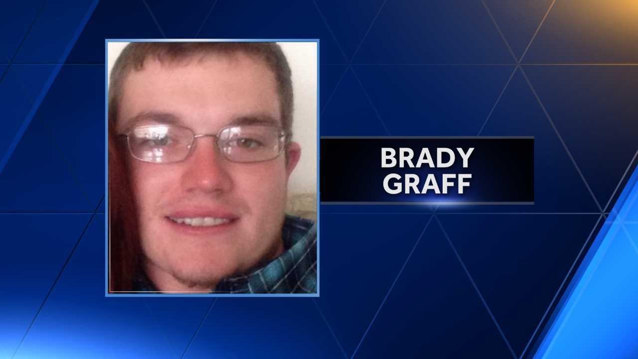 Brady Graff