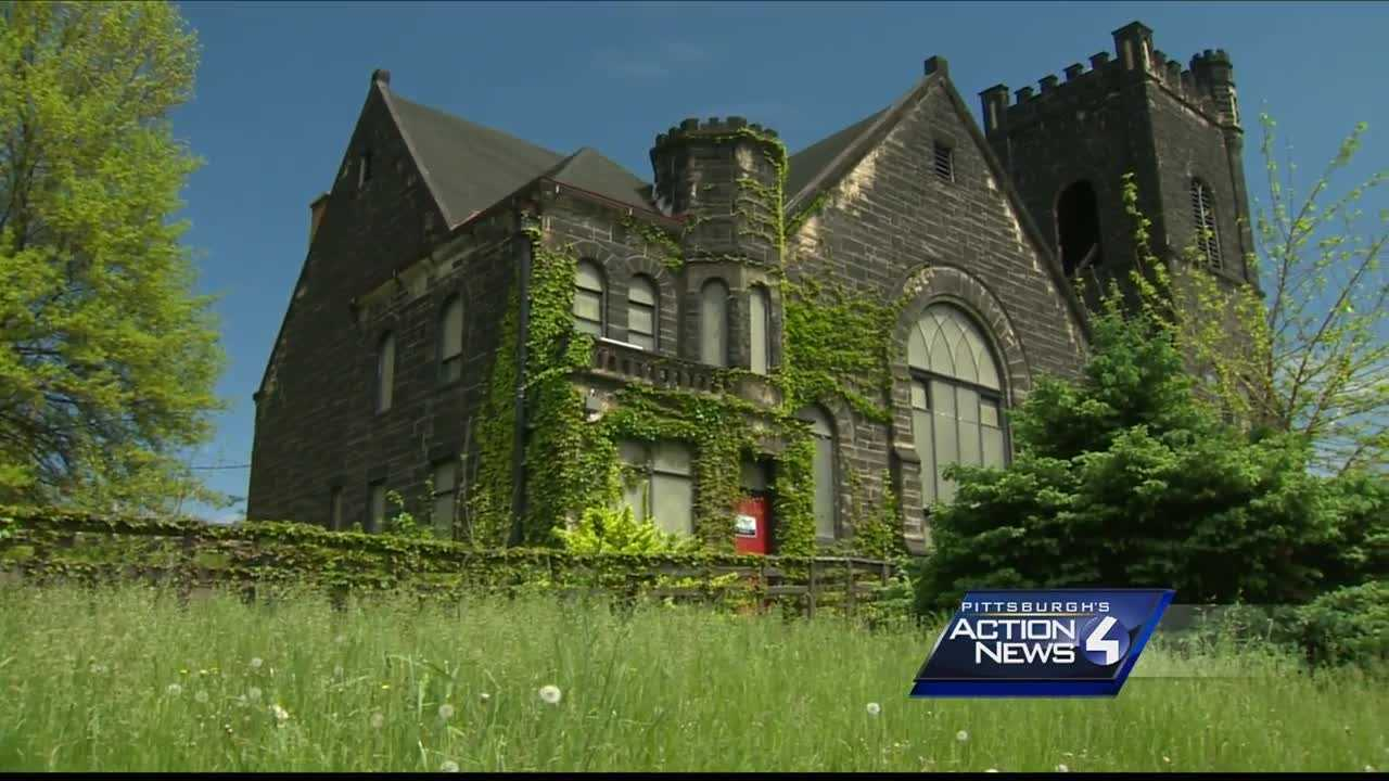 img-Neighbors furious historic Bloomfield church could become Starbucks