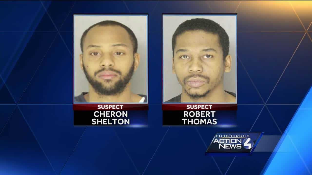 img-Wilkinsburg ambush suspects in court for separate drug case