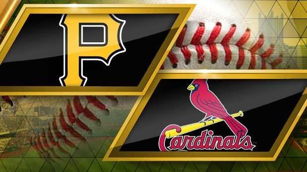 Jung Ho Kang homers twice as Pirates beat Cardinals