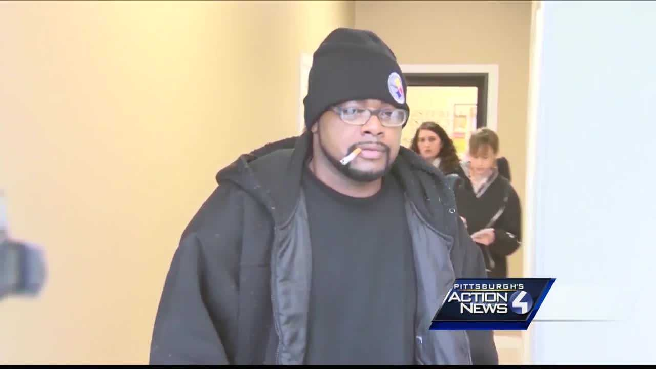 img-Defense rests in trial against man accused of killing East Liberty sisters
