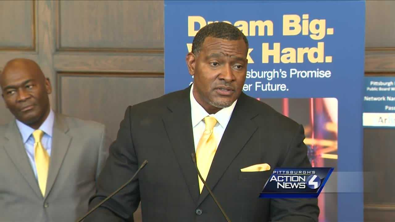 img-News conference New superintendent of Pittsburgh Public Schools introduced