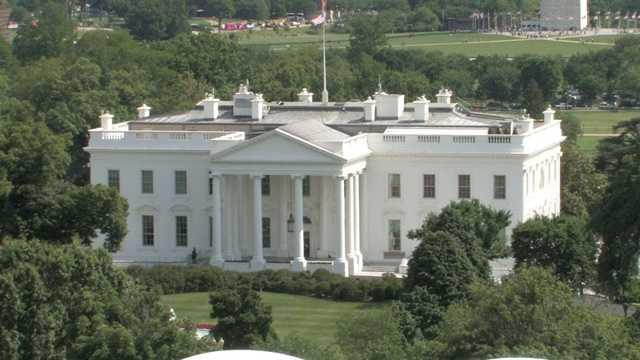 White House shooter