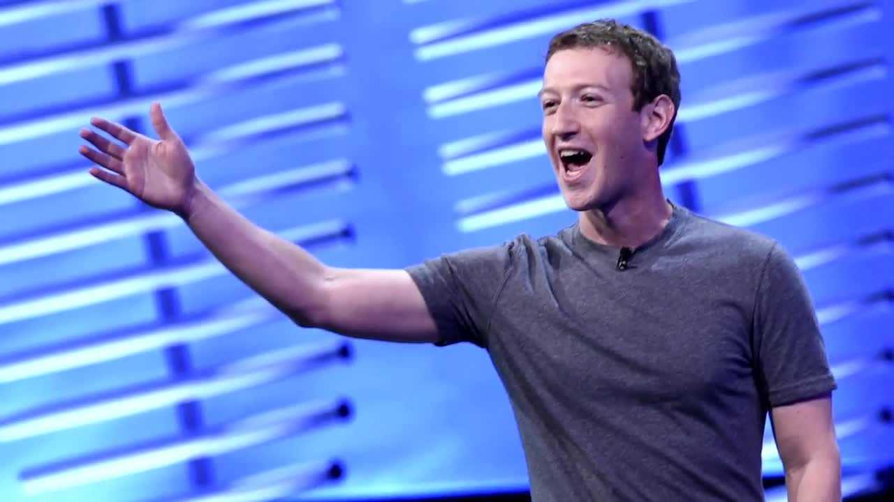 Why is Mark Zuckerberg buying houses around his estate
