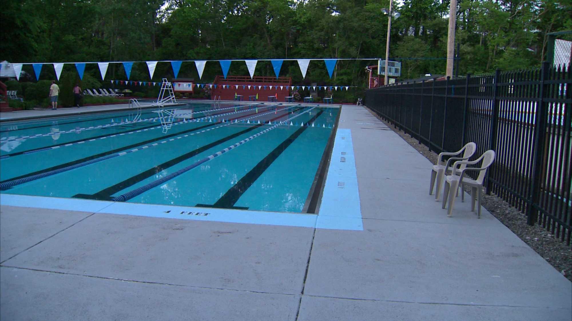 img-Three shot at Penn Hills Olympic Swim Club