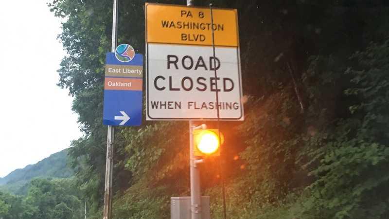 Washington Boulevard