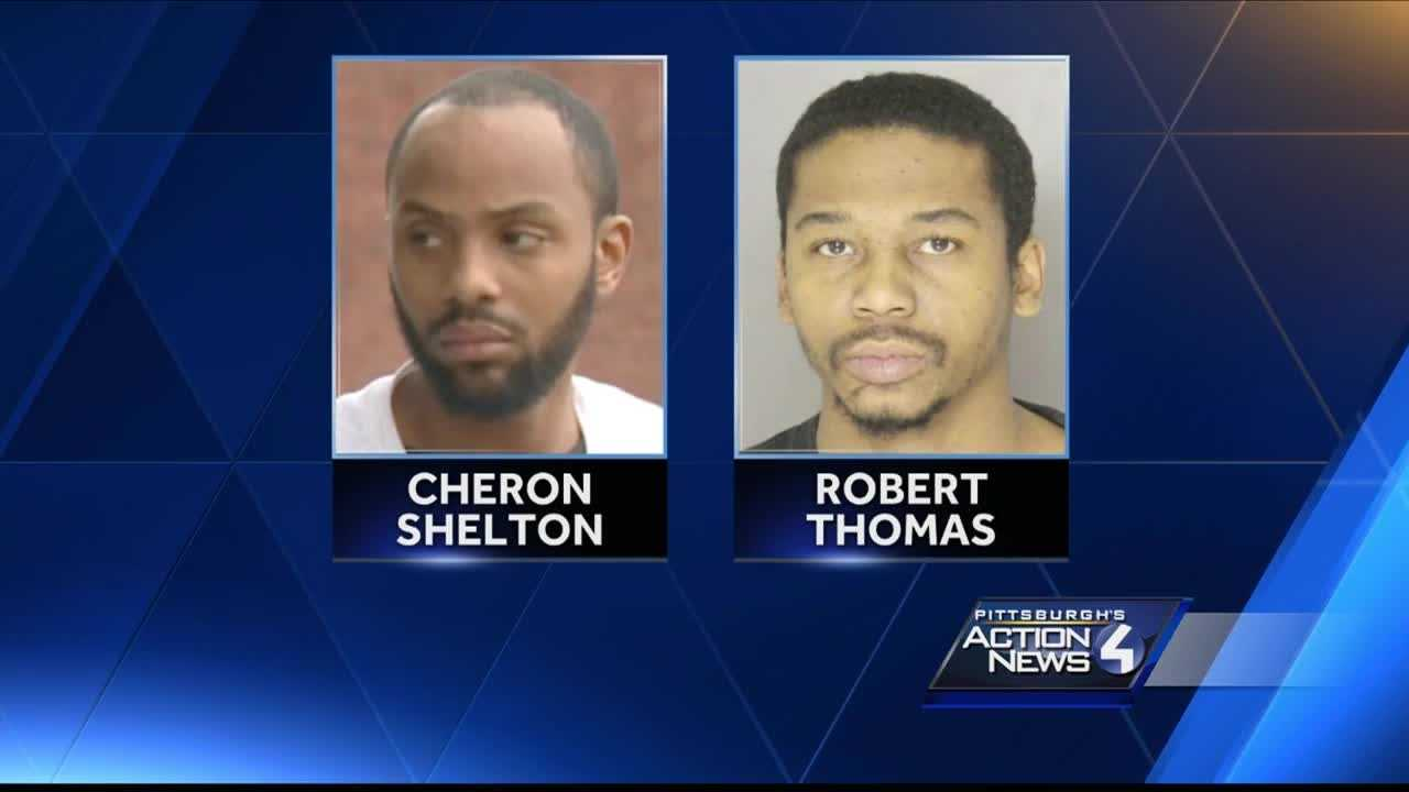 Wilkinsburg Backyard Ambush suspects remain in jail on old criminal charges