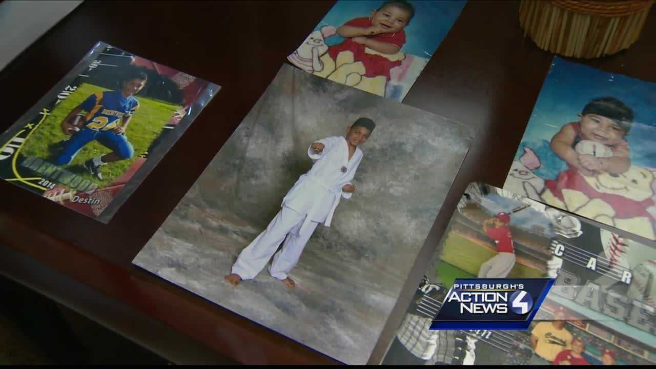 Family members remember 14-year-old who drown in Butler County