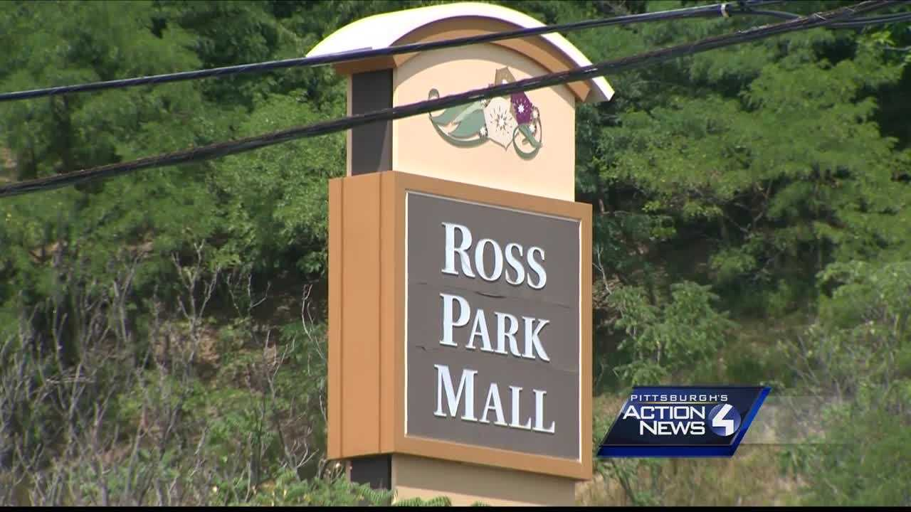 img-Ross Park Mall guard accidentally shoots person in buttocks