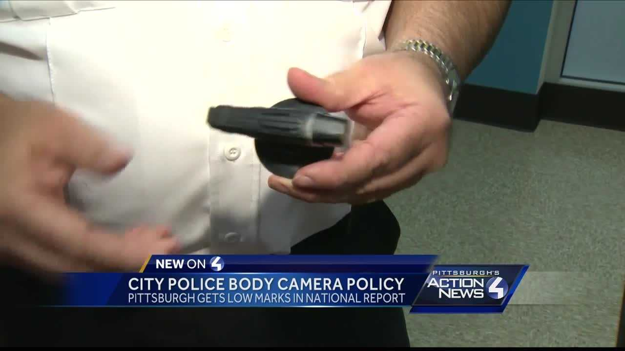 Public left in dark over rules of recording with police body cameras
