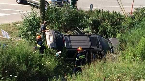 Murrysville crash