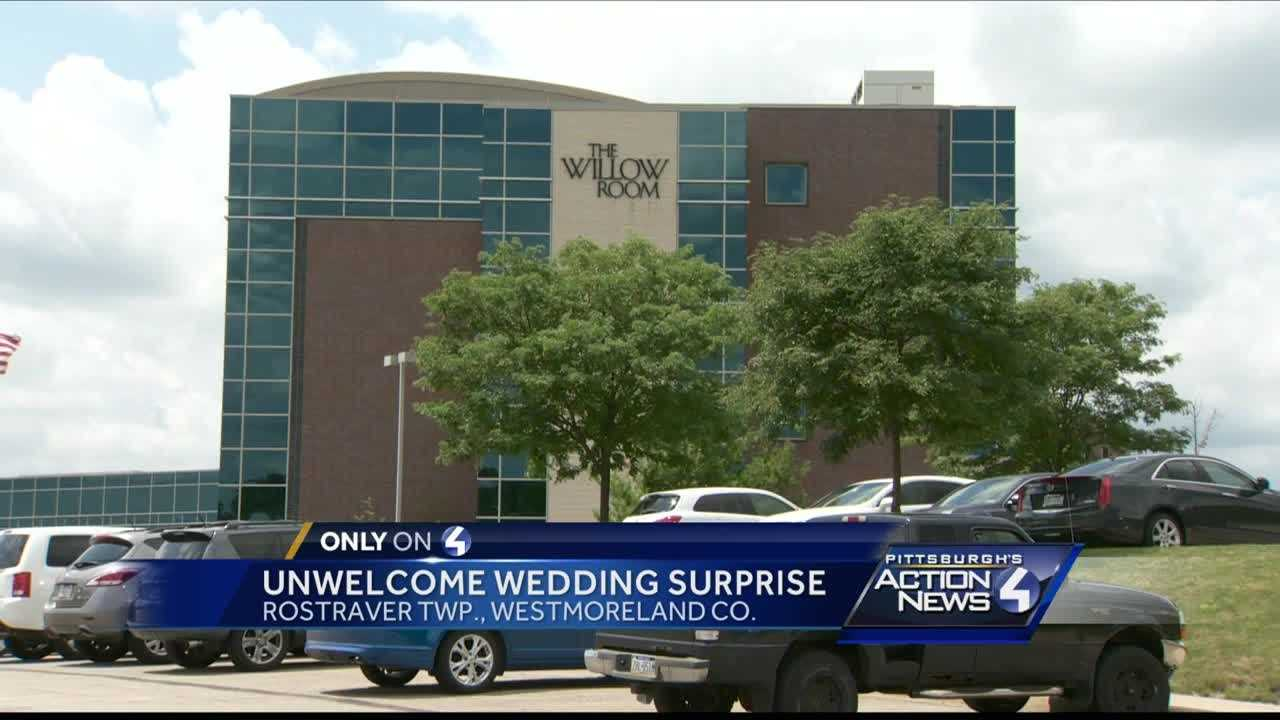 Brides left with no reception hall, after local venue announces it is closing