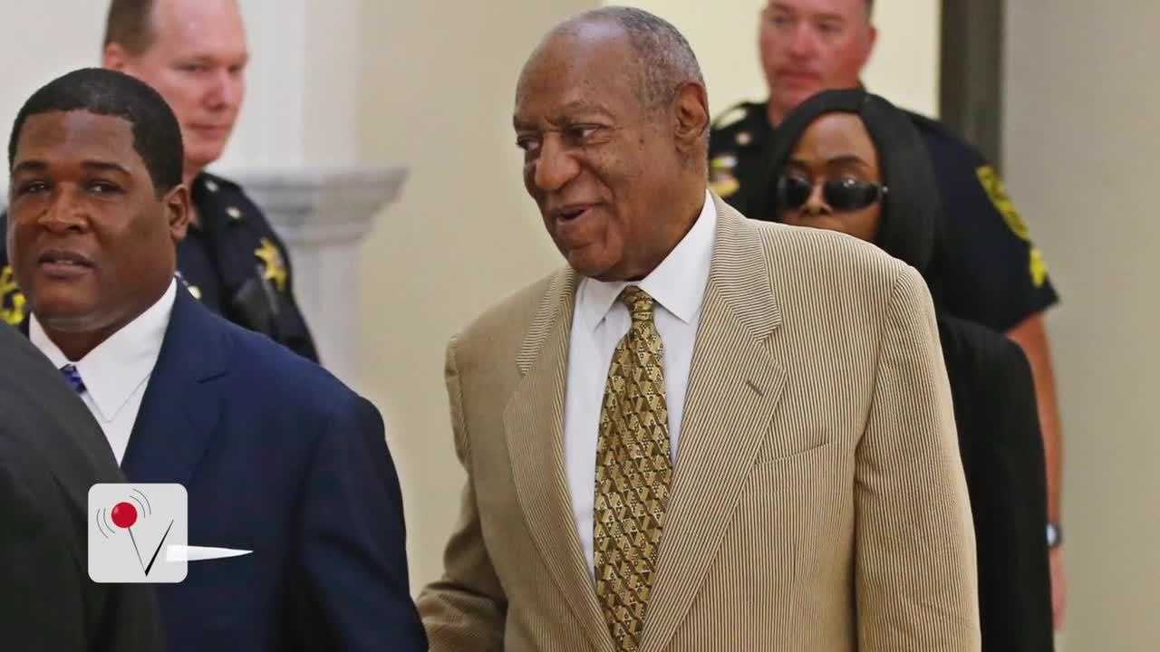 (img1)Bill Cosby Suffers Major Setback in Sexual Assault Case
