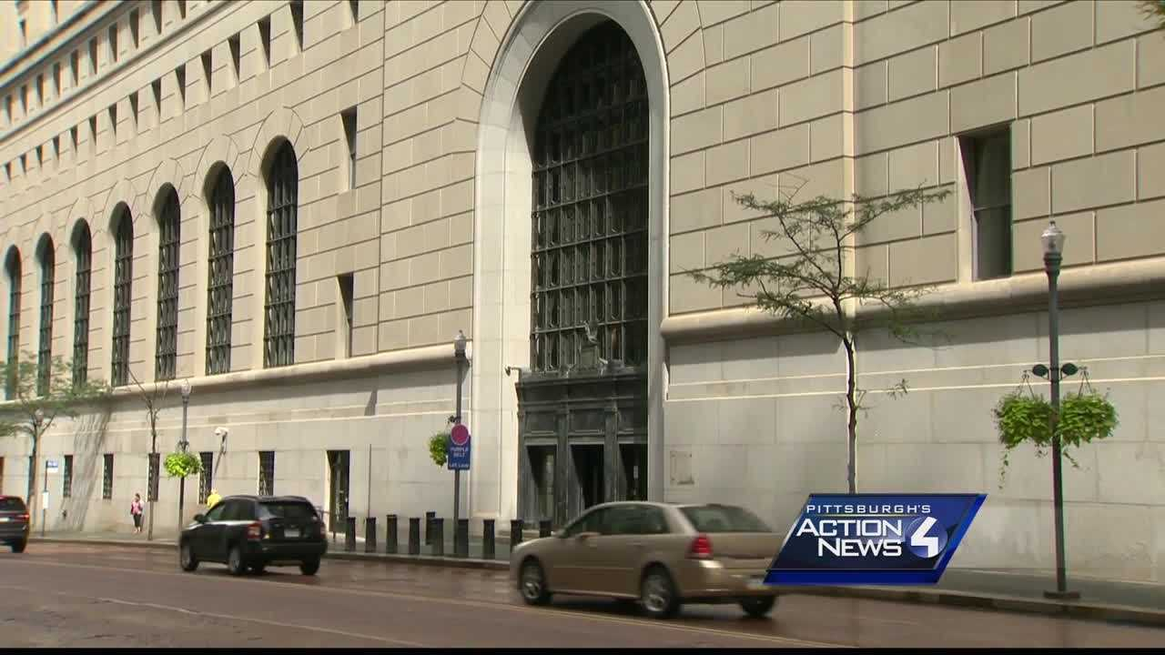 img-No transgender discrimination in restrooms at Pittsburgh s federal building