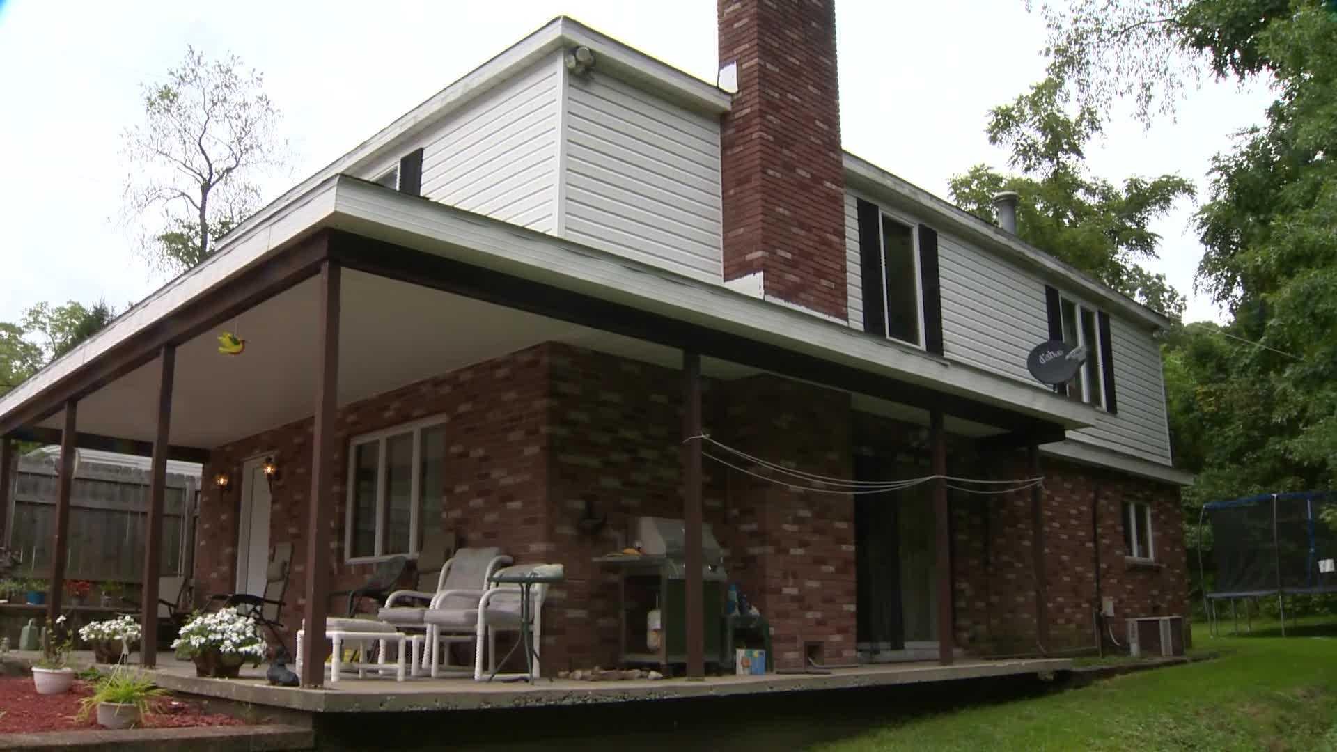 murrysville monkey house