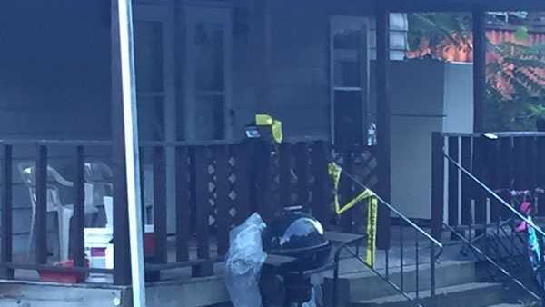 img-Man shot during home invasion in Baldwin Borough