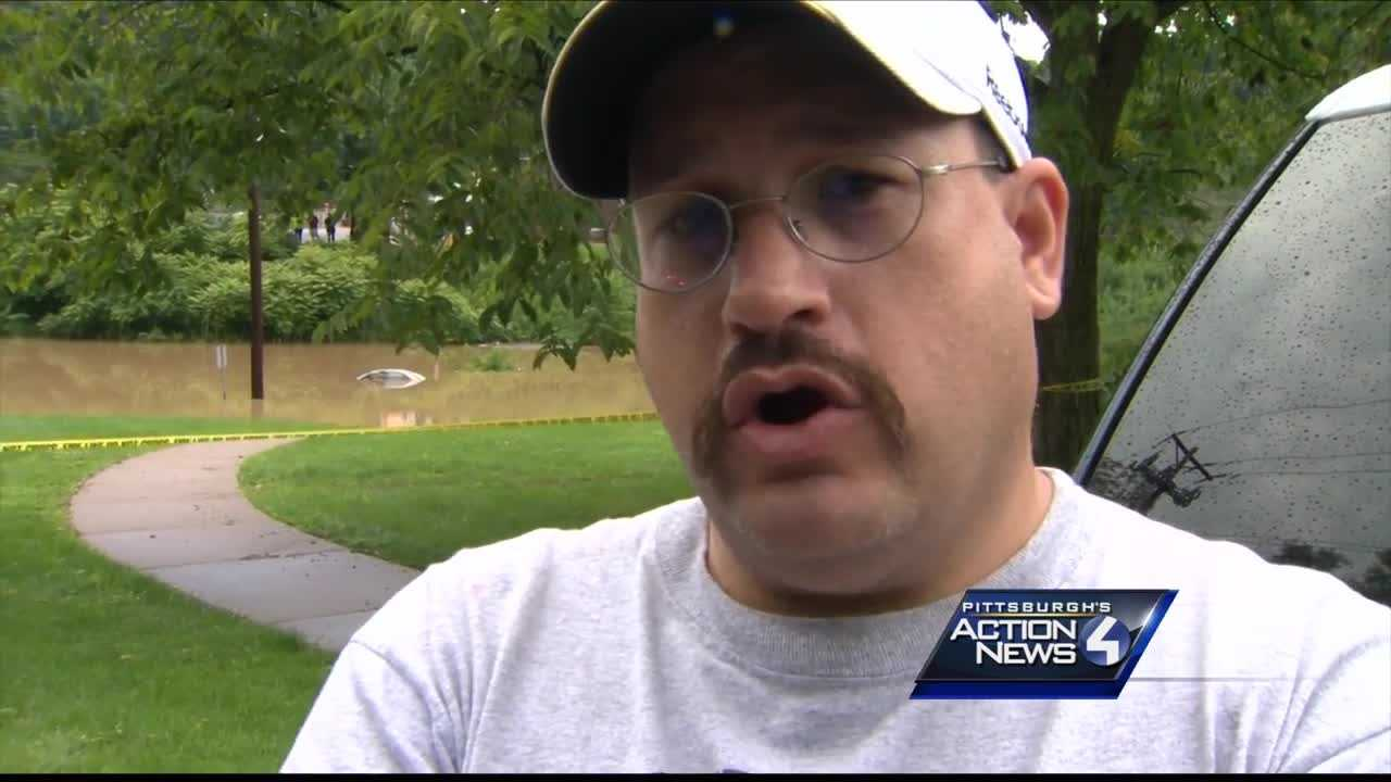 img-Monroeville firefighter s chief shocked he tried to impersonate police officer