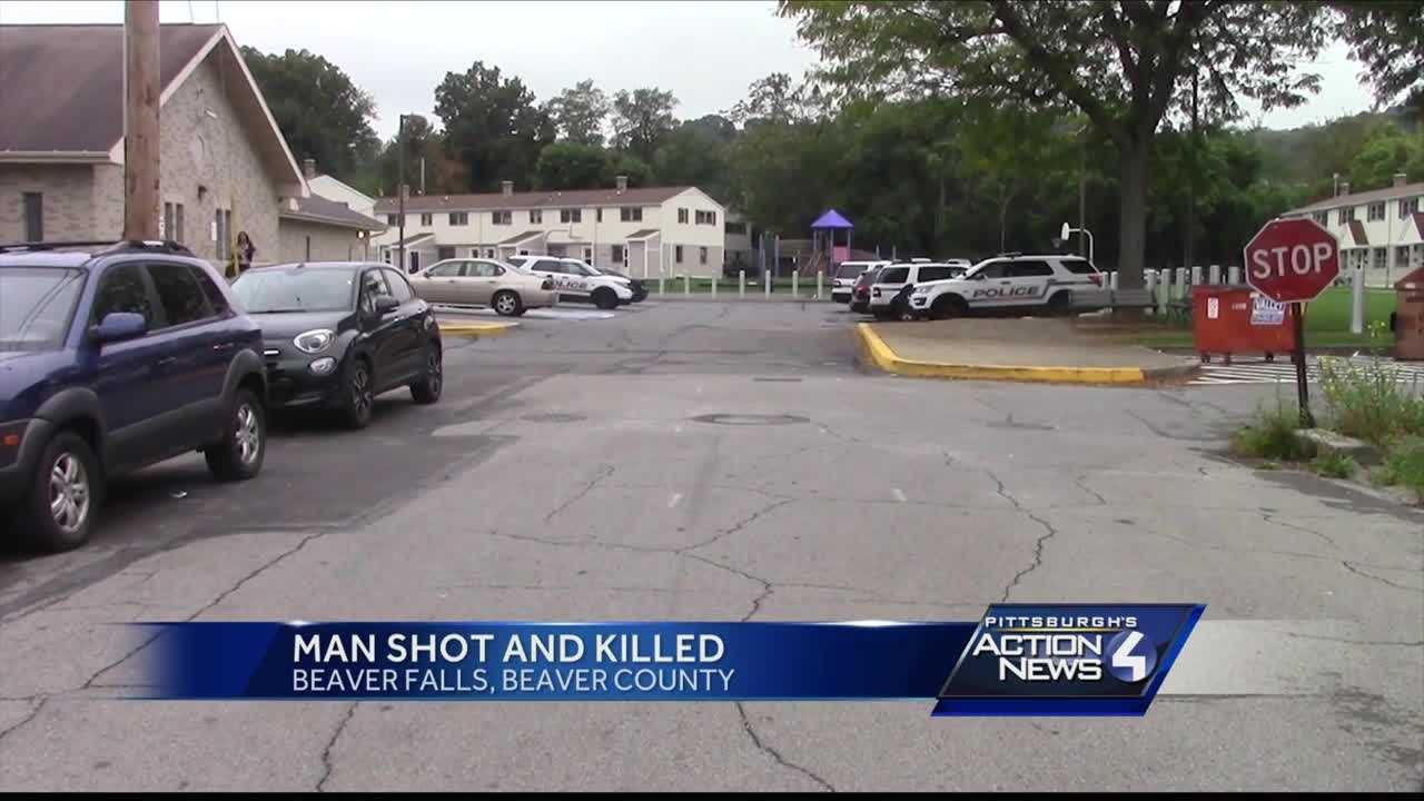 img-Shooting victim found dead in Beaver Falls