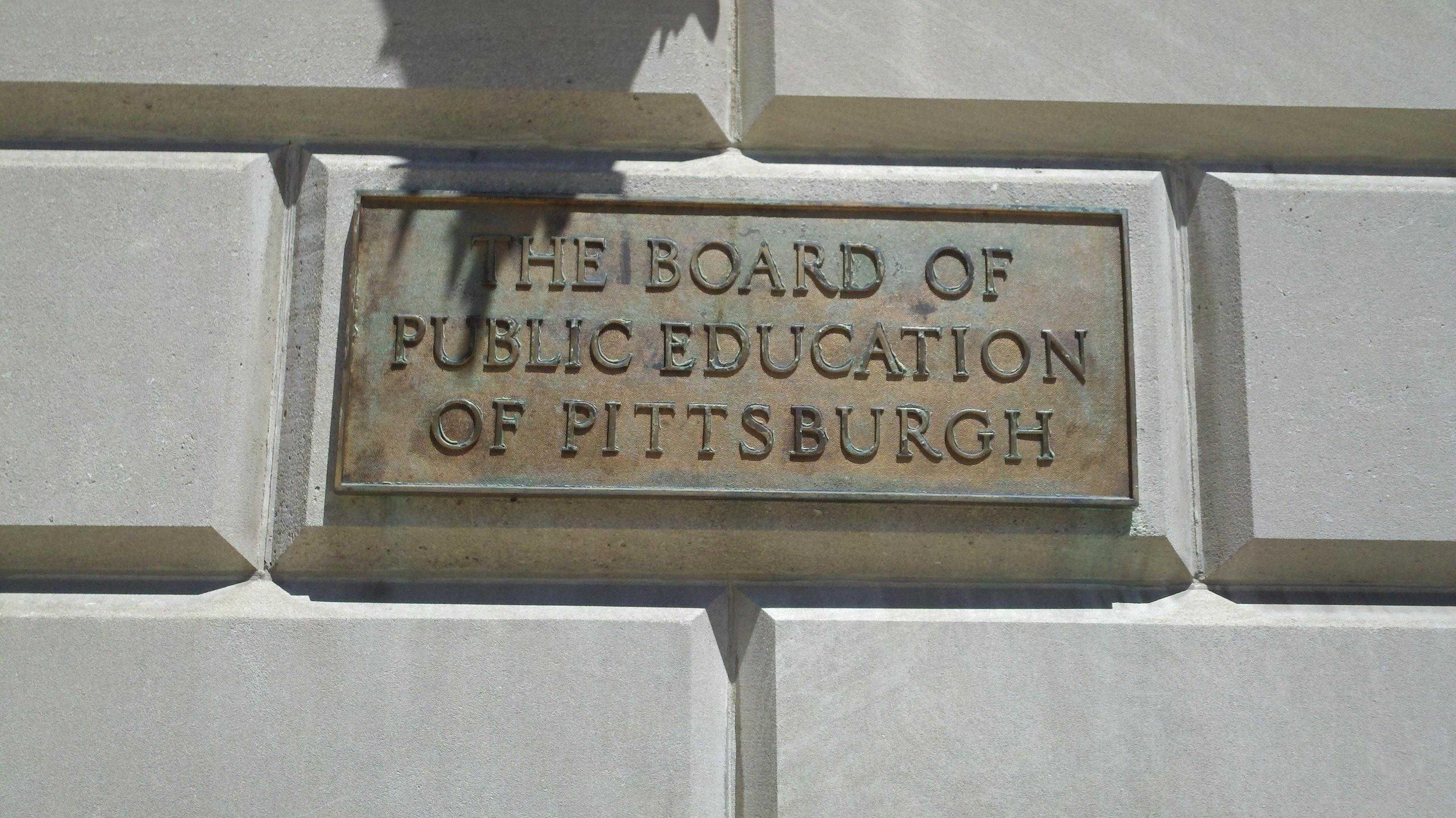 Pittsburgh Public Schools