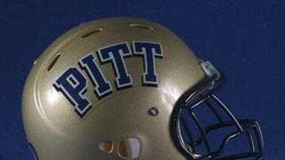 Pitt helmet