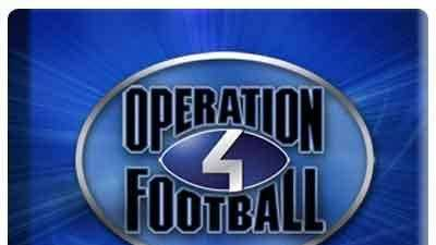 Operation Football logo - 3681483