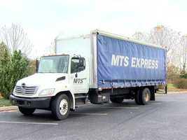 Marino Transportation Services
