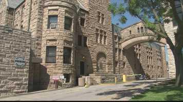 Fayette County Prison