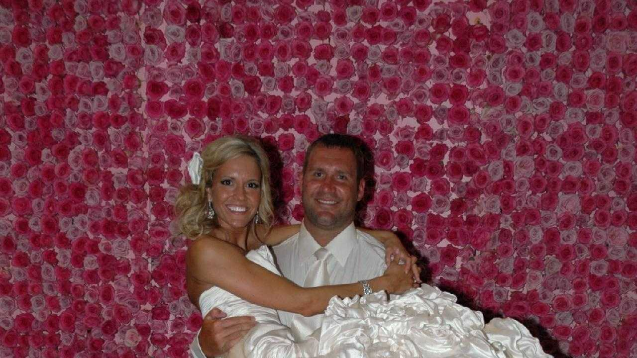 Ben Roethlisberger Wedding -5 - 28647007