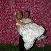 Roethlisberger-Harlan wedding photo (GoldsteinPhotography.com)