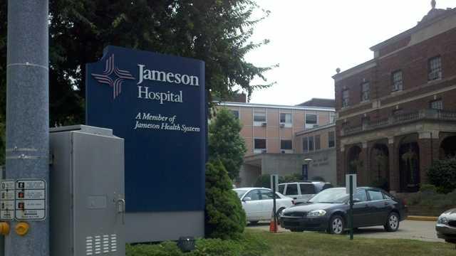 Jameson Hospital
