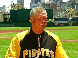 Clint Hurdle, manager