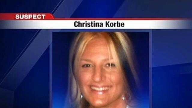 Christina Korbe