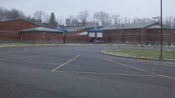 South Park Elementary Center