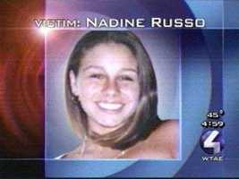 Russo and Spadafora have a son together. Before she was shot, they had planned to marry.