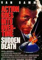 """Sudden Death"" (1995) - Terrorists try to blow up Civic Arena while the Penguins are playing in Game 7 of the Stanley Cup Final. The nerve! (Actually, this was shot during the 1994-95 NHL lockout.) Years later, the Igloo was demolished for real, despite Jean-Claude Van Damme's on-screen heroics."