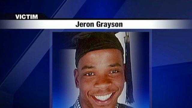 Jeron Grayson