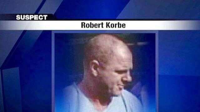 Robert Korbe
