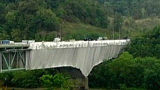 Donora-Monessen Bridge