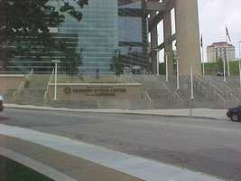 "Petersen Events Center (""The Pete"")"