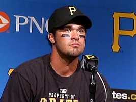 Garrett Jones, first base, outfield
