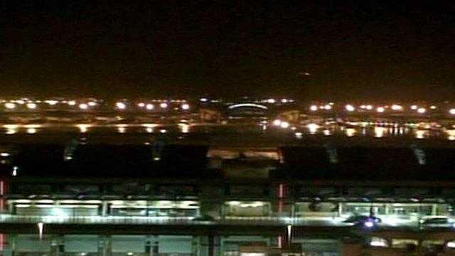 Pittsburgh International Airport - 22252581
