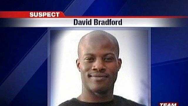 David Bradford - 21802454