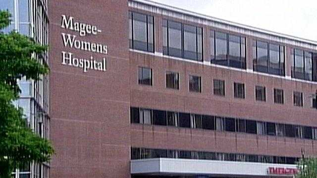 Magee-Womens Hospital