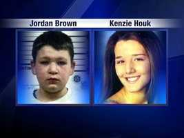 A judge ruled Jordan Brown was delinquent -- the juvenile court equivalent of guilty -- in the shooting death of his father's pregnant fiancee, Kenzie Houk.
