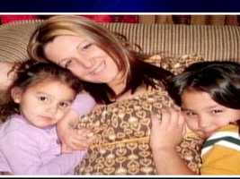 Kenzie Houk was a 26-year-old mother.