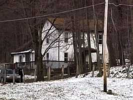 It happened at the victim's home in Wampum, Lawrence County, when Brown was 11.