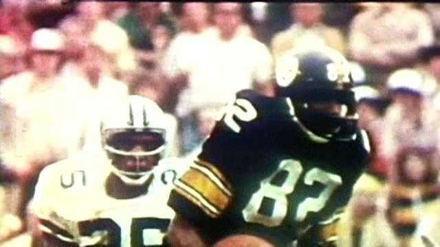 John Stallworth--Super Bowl XIII - 18596178