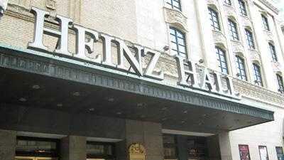 Heinz Hall