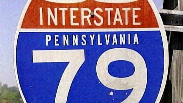 Interstate 79