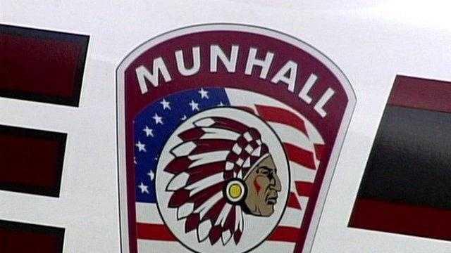Munhall police